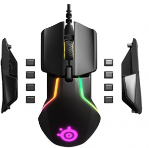 comprar raton SteelSeries Rival 600