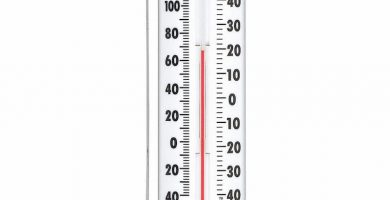 sensores de temperatura tipos