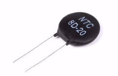 tipos de sensor de temperatura